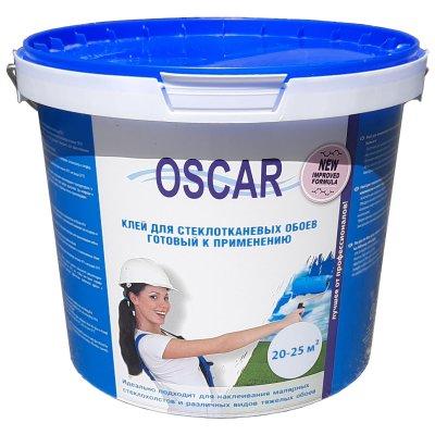 """Готовый клей """"Oscar"""" 5 кг."""