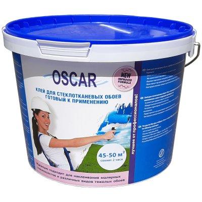 """Готовый клей """"Oscar"""" 10 кг."""