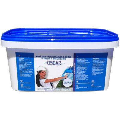 """Готовий клей """"Oscar"""" 2,5 кг."""