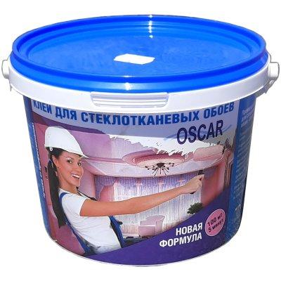 """Сухой клей """"Oscar"""" 800 г."""